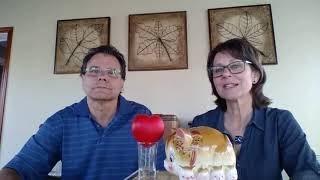 Lucie et Denis
