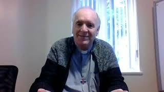 Père Michel Vigneau, Trinitaire
